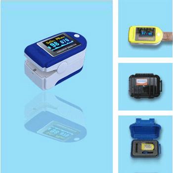 CONTEC 康泰血氧飽和度檢測CMS 50D