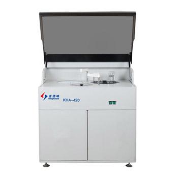 金浩峰全自動生化分析儀KHA-420