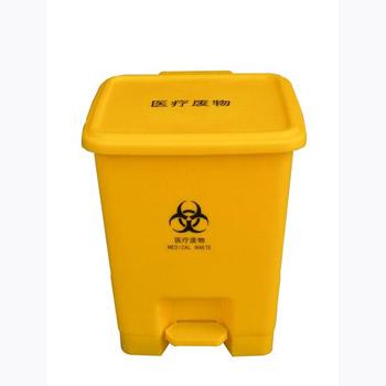 旭康污物桶18L
