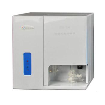 金浩峰微量元素分析仪KHW-3
