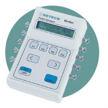 康瑞德多參數患者模擬儀MiniSim 1000型