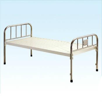 普康平床B-33型 不锈钢床头