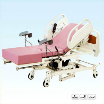 普康婦科電動產床B-48型