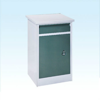 普康喷塑床头柜D-9型