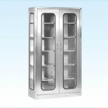 普康器械柜G-10型 不锈钢Ⅱ型