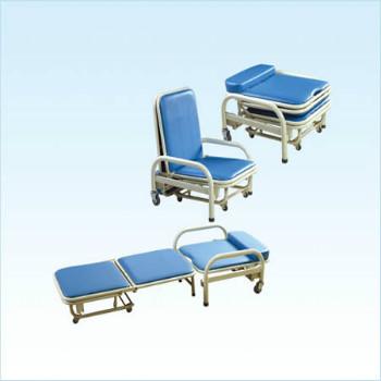普康噴塑陪床椅F-44-2型