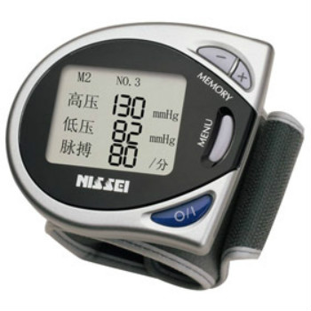 日精電子血壓計WS-720型