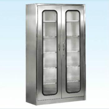 普康器械柜G-11型 不銹鋼Ⅲ型