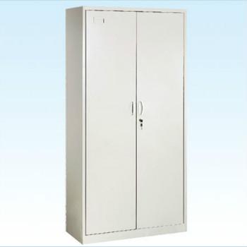 普康喷塑两门更衣柜G-22-1型