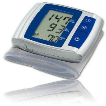 邁克大夫電子血壓計BP 3B100 腕式