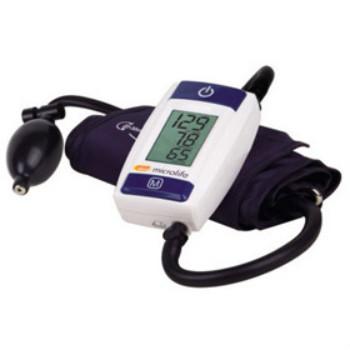 迈克大夫电子血压计BP 4612型