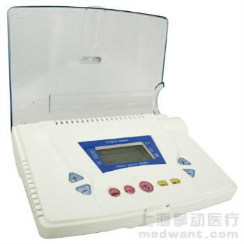 经立通热垫式中频脉冲治疗仪WDM-8000型