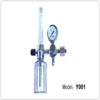 富林浮标式氧气吸入器Y001型