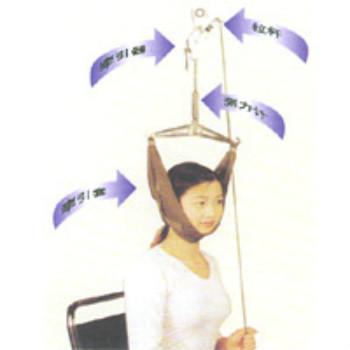 思維頸椎牽引器袖珍式 JQZ-III型