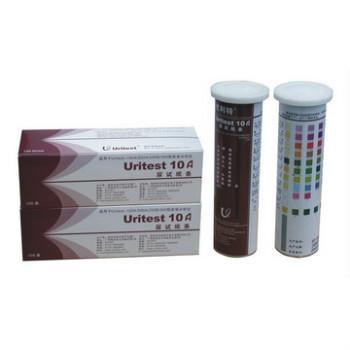 優利特尿試紙條Uritest-10A