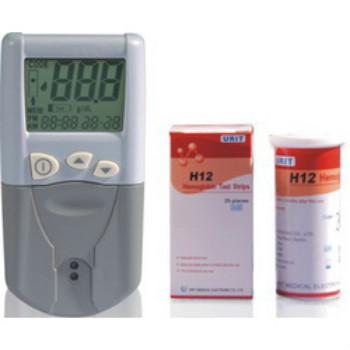 优利特血红蛋白分析仪URIT-12(U-12)