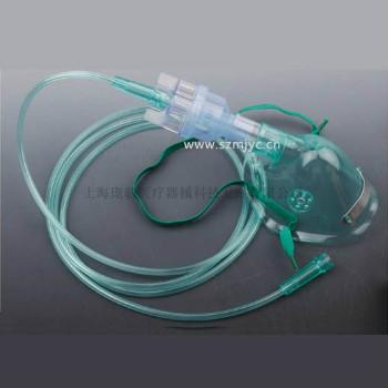 明基一次性输氧面罩