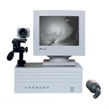 圣普红外乳腺诊断仪SPR-1C型