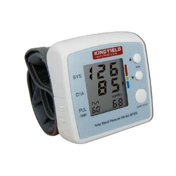 金億帝電子血壓計BP205型