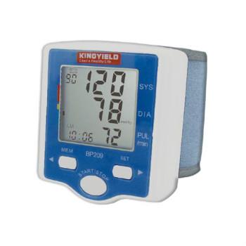 金億帝電子血壓計BP209型
