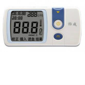 怡成血糖儀5D-2型