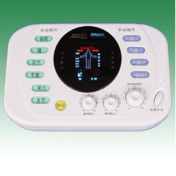 僑芯語音型家用治療儀QX2001-BⅠ語音型