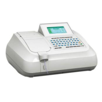 赛诺迈德半自动生化分析仪610型