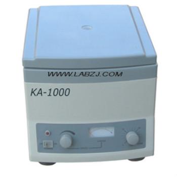 正基低速离心机KA-1000型