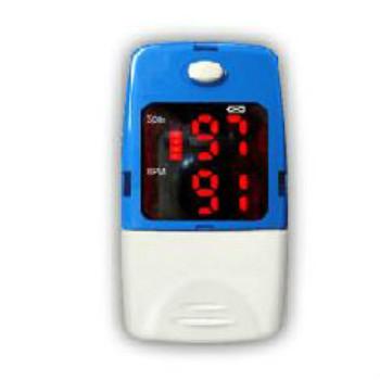 CONTEC 康泰脈搏血氧儀50L型