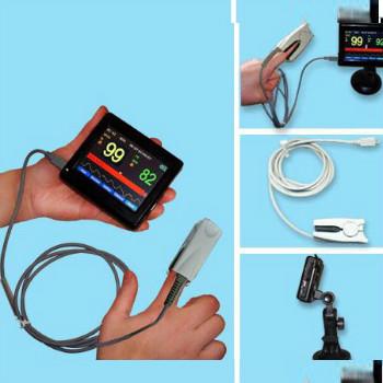 CONTEC 康泰血氧仪PM60A型