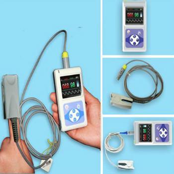 CONTEC 康泰脉搏血氧仪CMS 60D型