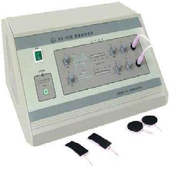 痉挛肌治疗仪KX-3A型