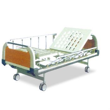 山東育達雙搖監護床A13型