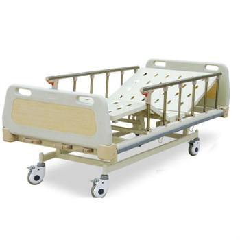 山东育达三摇监护床A16型