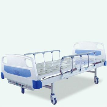 山东育达双摇监护床A11型