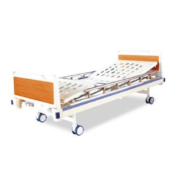 山东育达双摇监护床A17-1型