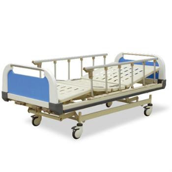 山東育達三搖升降監護床A14型