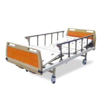山东育达双摇监护床A17型