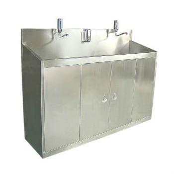 山東育達感應洗手池C13型