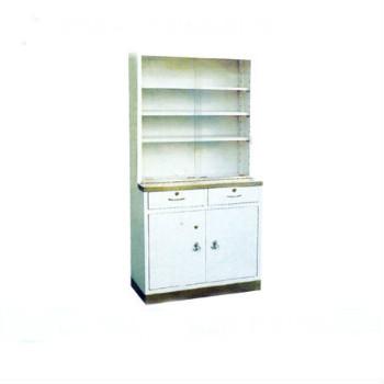山东育达不锈钢座面药品柜C33型