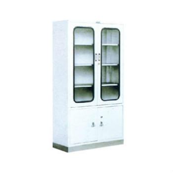 山东育达不锈钢座Ⅲ型器械柜C39型