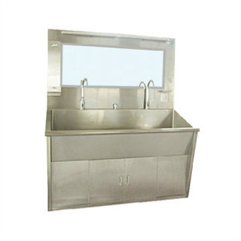山东育达感应洗手池C13-1型