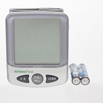 航健電子血壓計HPW100(精裝)
