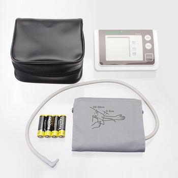 航健电子血压计HPA600