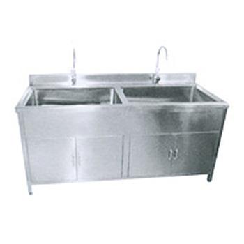 華瑞全不銹鋼污物清洗槽G178
