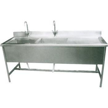 华瑞全不锈钢污物清洗槽G179