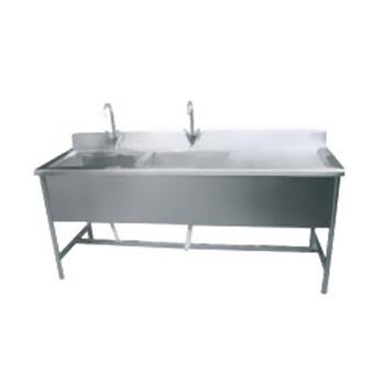 华瑞全不锈钢污物清洗槽G175