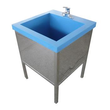 華瑞不銹鋼耐腐蝕浸泡池G191