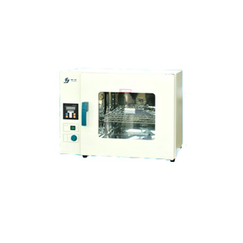 上海精宏臺式電熱恒溫鼓風干燥箱DHG-9053A