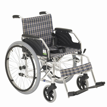 上海互邦轮椅车HBL2-F型